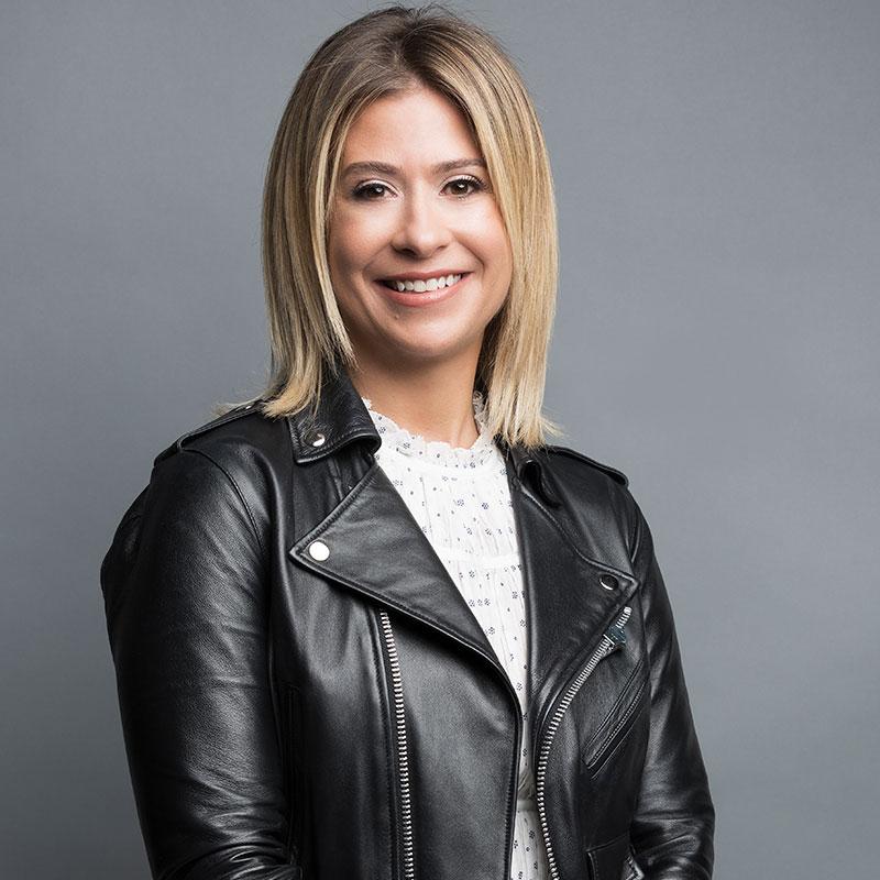 Danielle Garno
