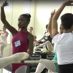 Miami City Ballet Brazilian Intensive