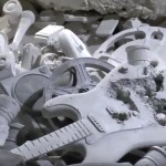 Daniel Arsham - Welcome to the Future